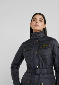 Barbour International - POLARQUILT - Light jacket - navy - 4