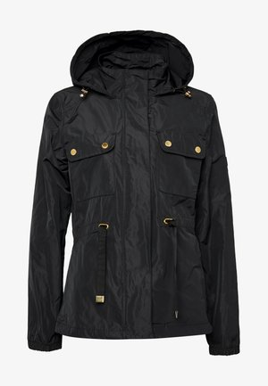 CURVEBALL CASUAL - Parka - black
