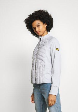 Summer jacket - ice white