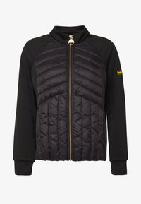 Barbour International - DRIVE - Light jacket - black - 4
