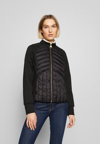 Barbour International - DRIVE - Light jacket - black - 0