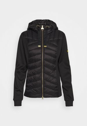 SPITFIRE  - Light jacket - black