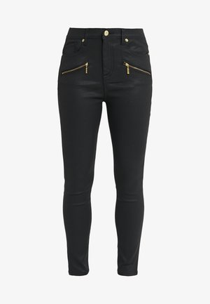 GARROW - Trousers - black