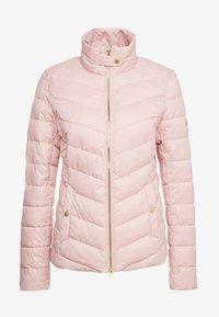 Barbour International - AUBERN QUILT - Light jacket - blusher - 3