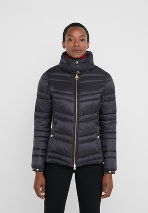 RALLY QUILT - Light jacket - black