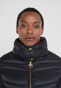 Barbour International - RALLY QUILT - Light jacket - black - 3