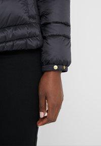 Barbour International - RALLY QUILT - Light jacket - black - 5