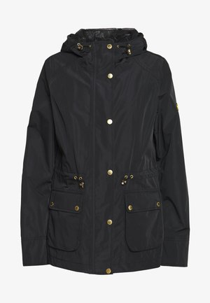 BILTWELL JACKET - Parka - black