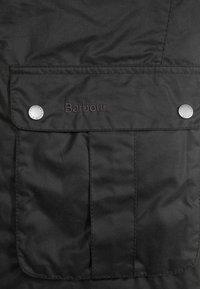 Barbour International - DUKE - Lehká bunda - sage - 5