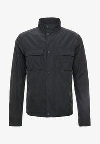 Barbour International - STANNINGTON CASUAL - Lehká bunda - black - 4