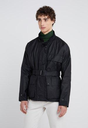 TRAJAN  - Leichte Jacke - black