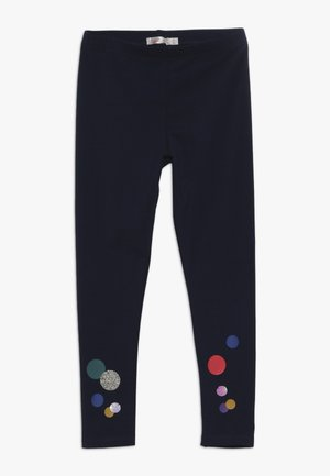 Leggings - Trousers - marine