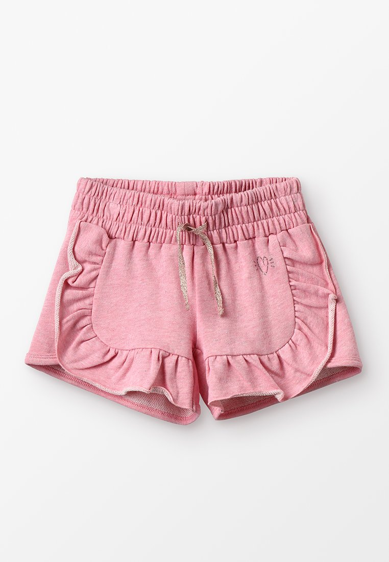 Billieblush - Shorts - himbeer