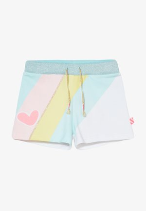 Spodnie treningowe - white