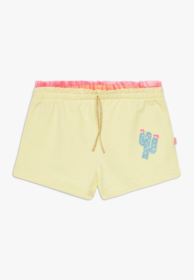 Pantaloni sportivi - lime