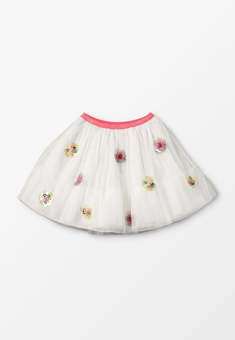 Billieblush - Minifalda - elfenbein