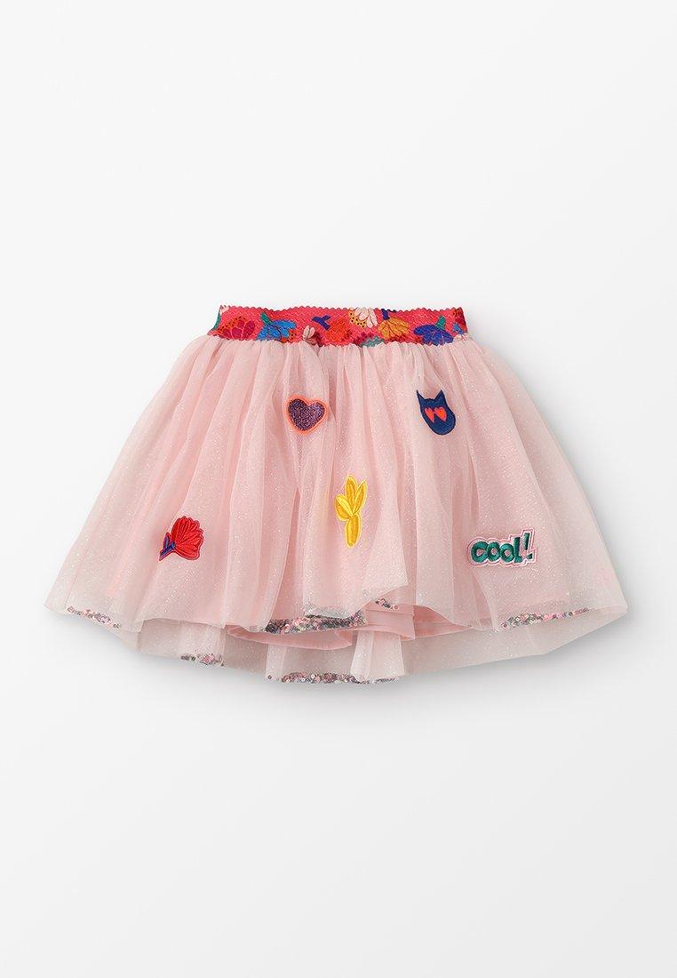Billieblush - Mini skirts  - rose