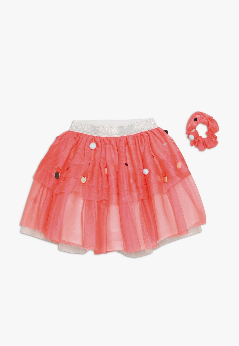 Billieblush - Mini skirts  - fuchsia