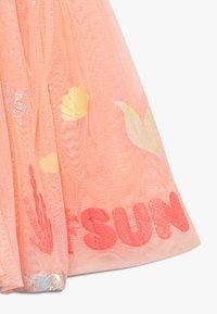 Billieblush - PETTICOAT - A-line skirt - peach - 4