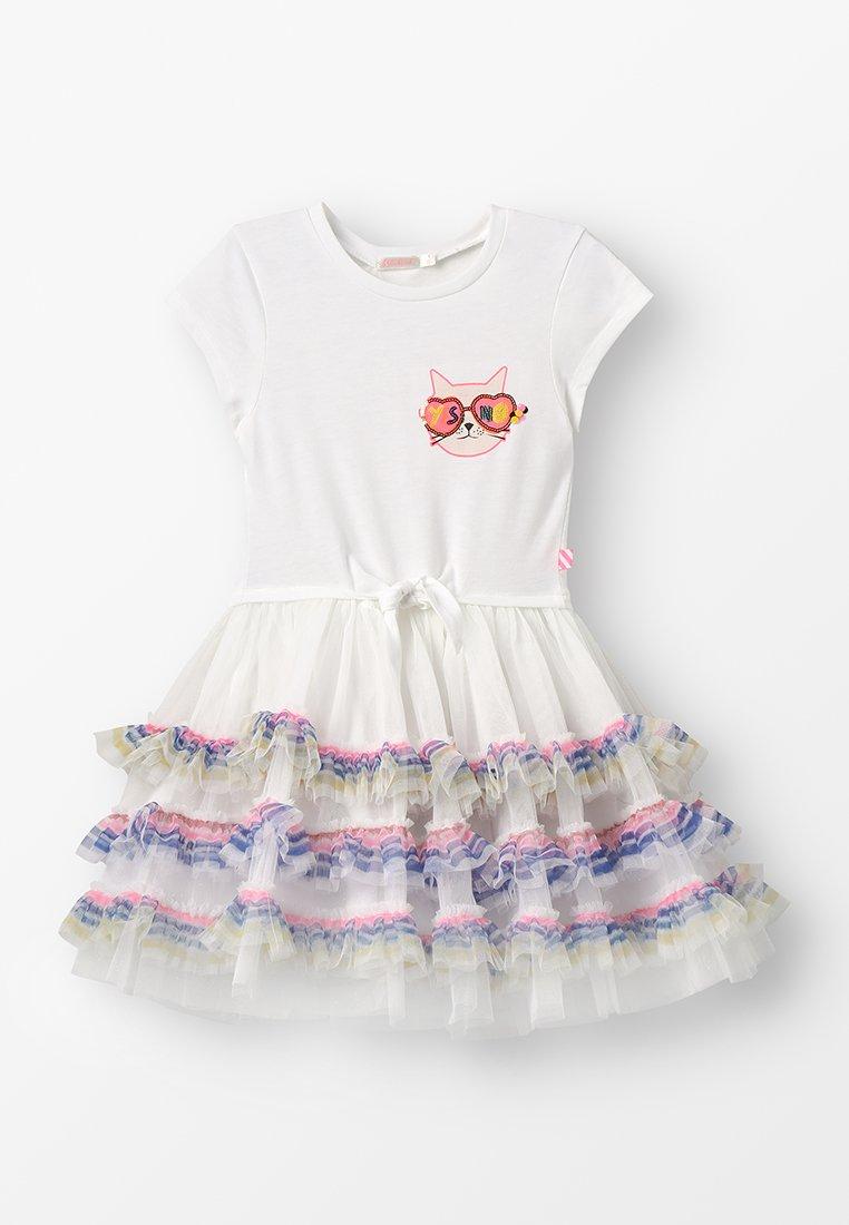 Billieblush - Jersey dress - elfenbein