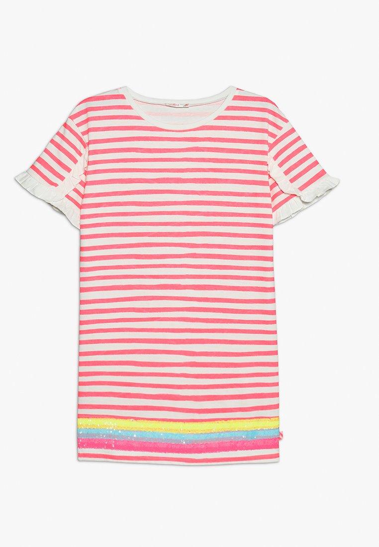 Billieblush - Jerseyklänning - fuchsia