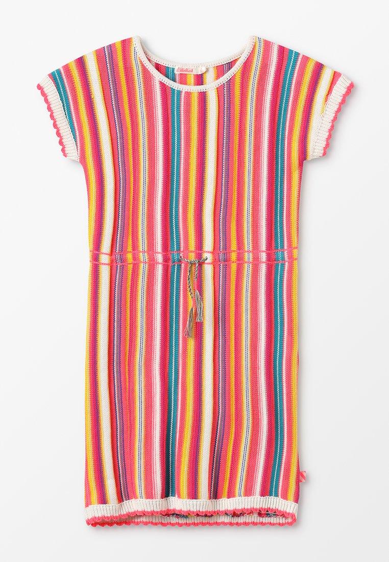 Billieblush - Robe pull - multi-coloured
