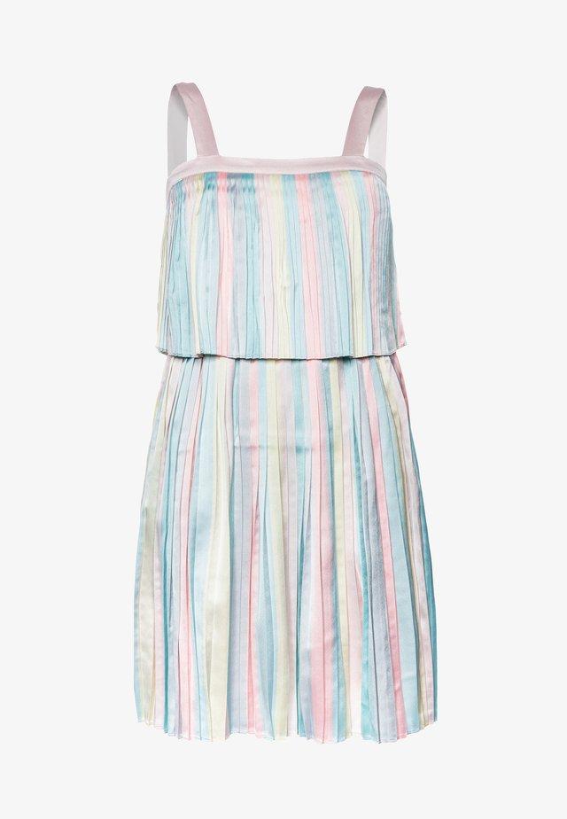 CEREMONY DRESS - Cocktail dress / Party dress - multicolor