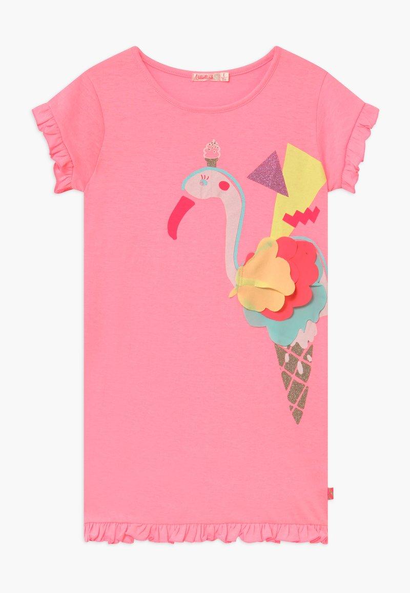 Billieblush - Jersey dress - pinkpale