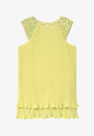 CEREMONY - Cocktail dress / Party dress - lime
