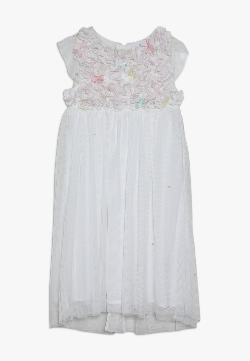 Billieblush - CEREMONY DRESS - Sukienka koktajlowa - white