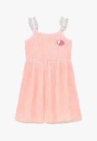 Billieblush - Sukienka letnia - peach - 2