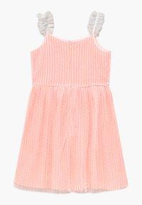 Billieblush - Sukienka letnia - peach - 1