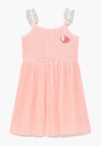 Billieblush - Sukienka letnia - peach - 0