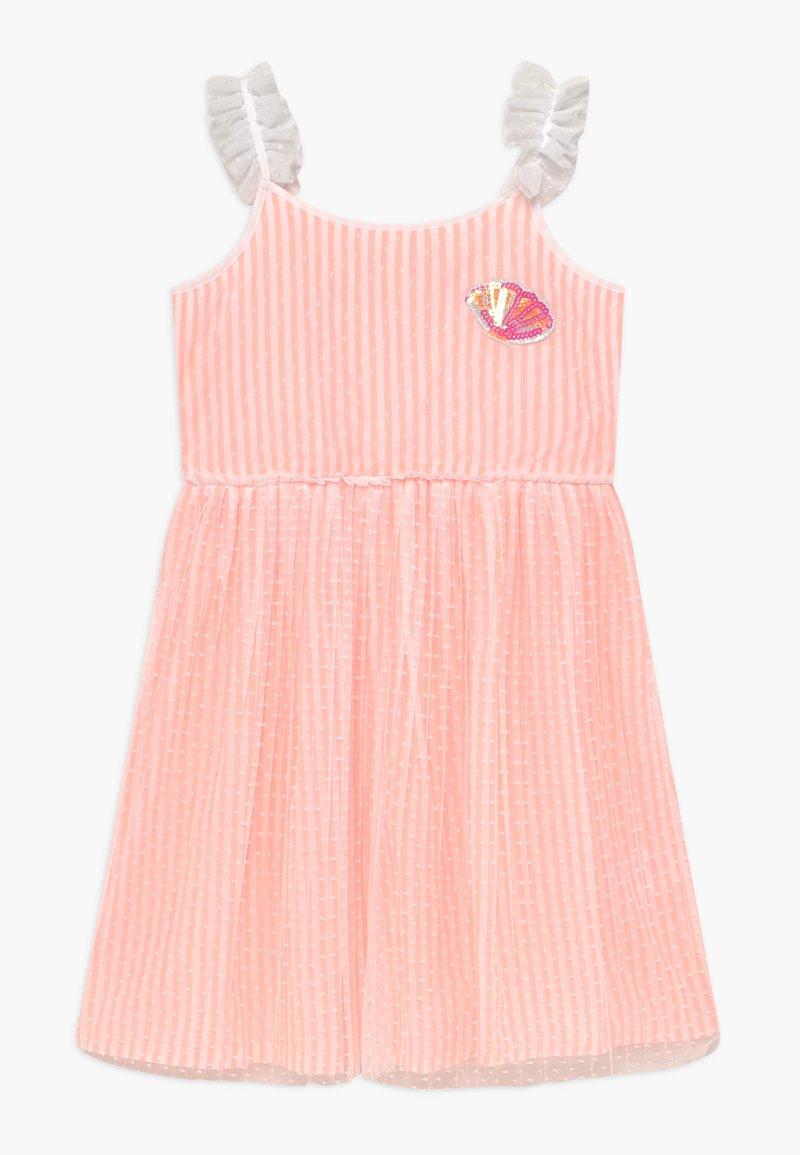 Billieblush - Sukienka letnia - peach