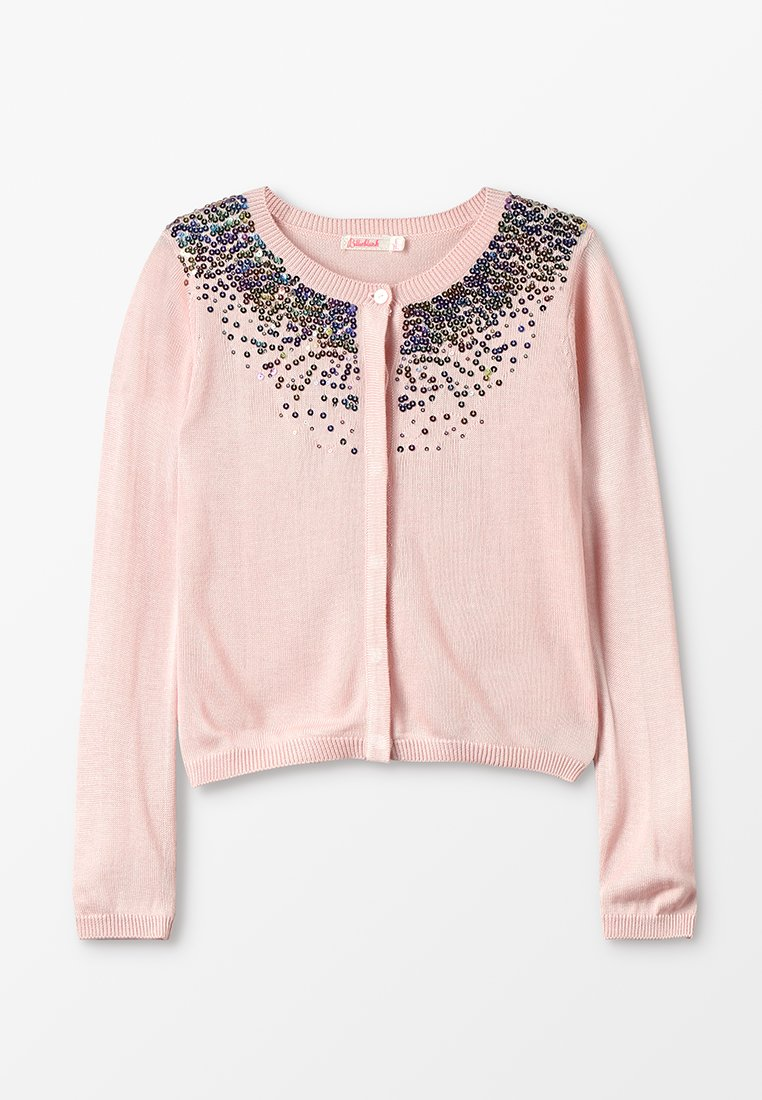 Billieblush - Cardigan - alt rose