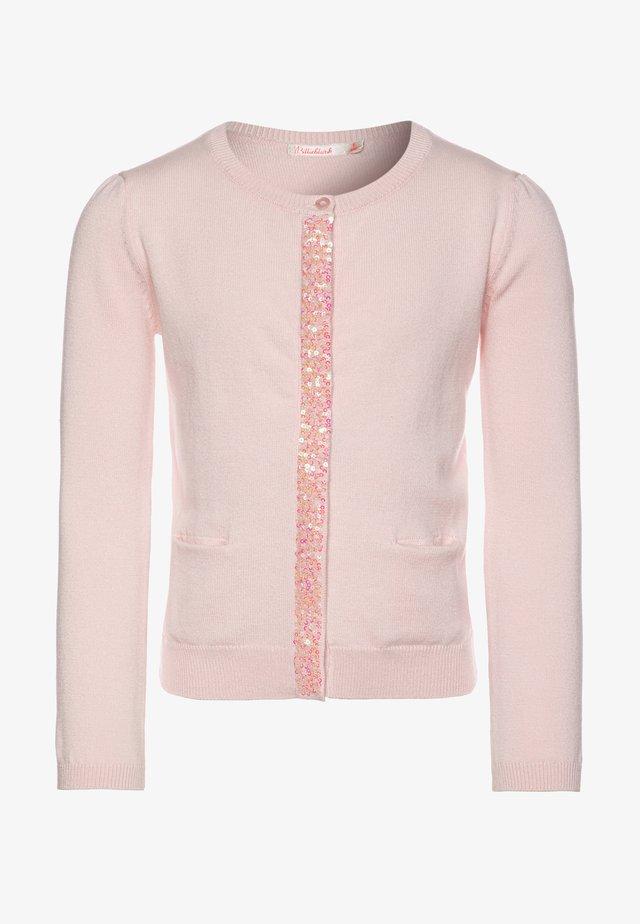 CARDIGAN - Cardigan - pink