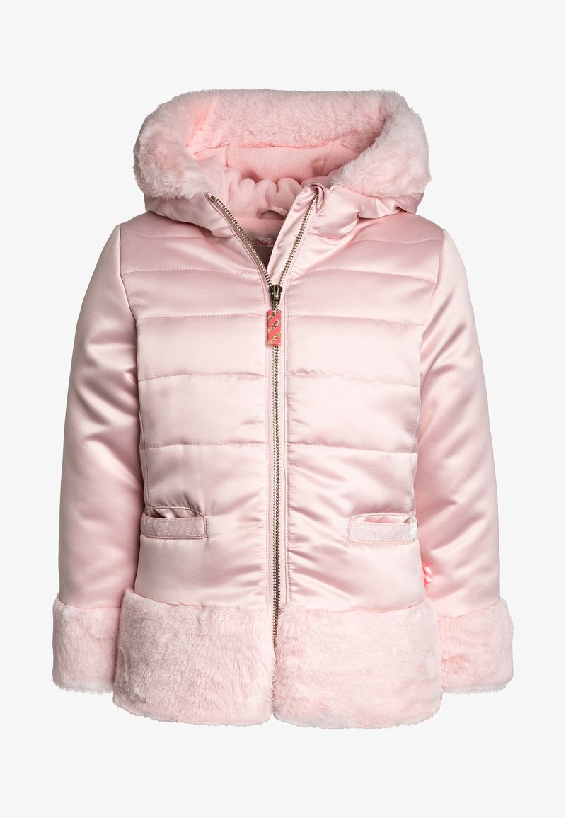 Billieblush - Winter jacket - hell rose