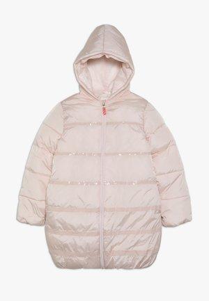 Veste d'hiver - rose