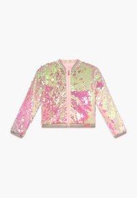 Billieblush - Lehká bunda - multi-coloured - 0