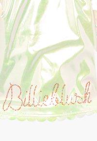 Billieblush - RAIN COAT - Kurtka przeciwdeszczowa - light grey - 3