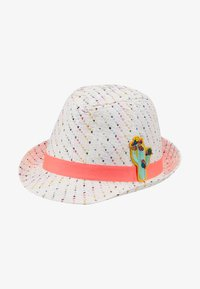 Billieblush - HAT - Chapeau - white - 1
