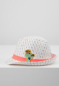 Billieblush - HAT - Hatt - white - 4