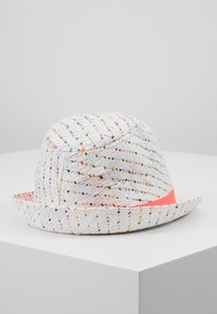 Billieblush - HAT - Hatt - white - 3