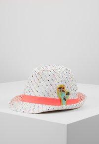 Billieblush - HAT - Hatt - white - 0