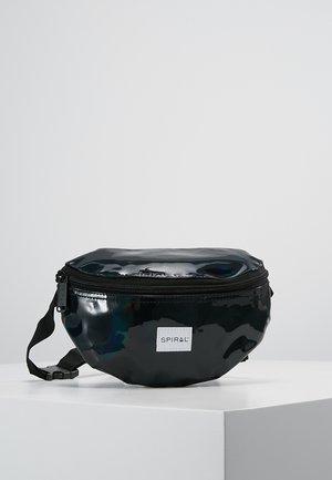 HARVARD BUM BAG - Bum bag - black rave