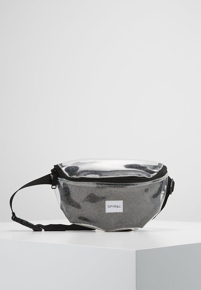 Silver Bags Spiral BagSac Banane Bum ymIbfg6vY7