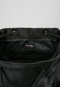 Spiral Bags - JOURNEY - Zaino - active black - 4
