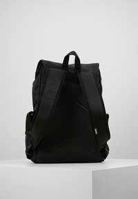 Spiral Bags - JOURNEY - Zaino - active black - 2