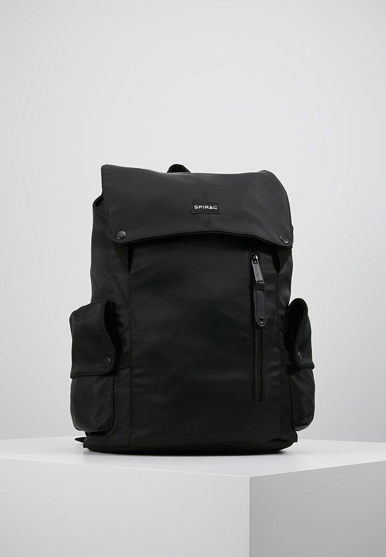 Spiral Bags - JOURNEY - Zaino - active black