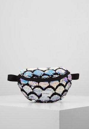 BUM BAG - Ledvinka - multicolor